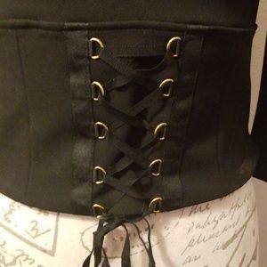 Express Tops - NEW! Express corset top